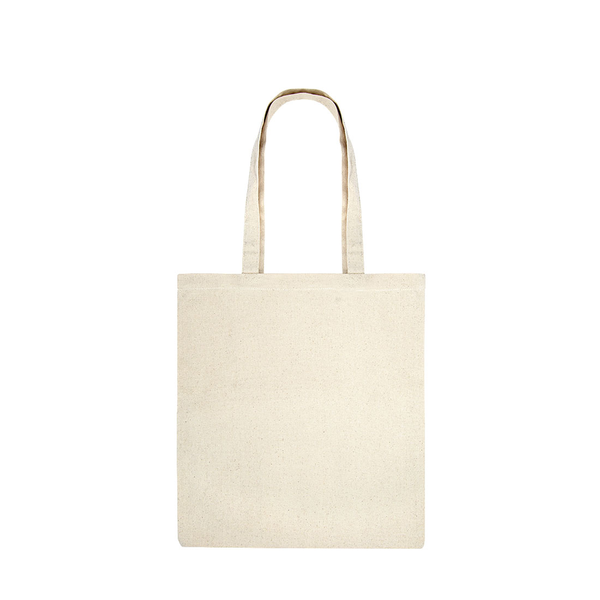 Le Tote Bag en coton naturel