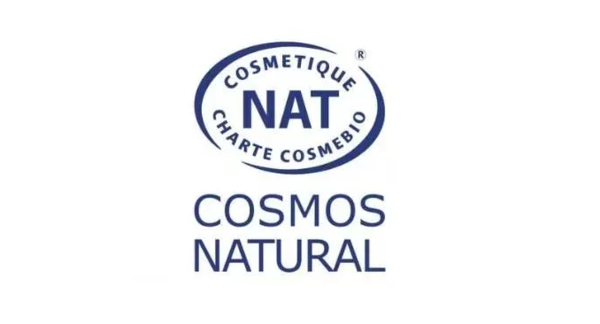 cosmetique naturel charte cosmebio cosmos natural